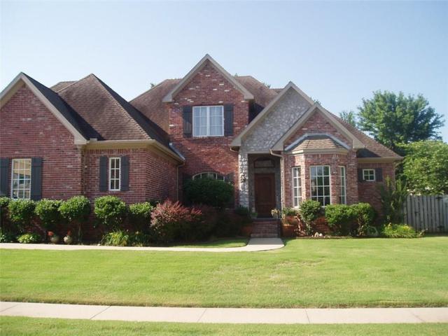 3487 Jasper  Ln, Fayetteville, AR 72764 (MLS #1082904) :: McNaughton Real Estate