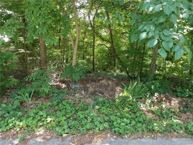 Sheneman Dr, Bella Vista, AR 72715 (MLS #1082917) :: McNaughton Real Estate