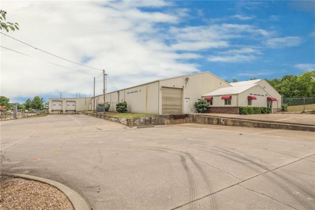1122 Industrial  Dr, Berryville, AR 72616 (MLS #1082966) :: HergGroup Arkansas