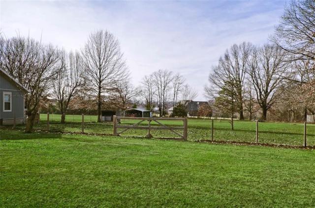 1402 Little Flock  Dr, Little Flock, AR 72756 (MLS #1083135) :: McNaughton Real Estate