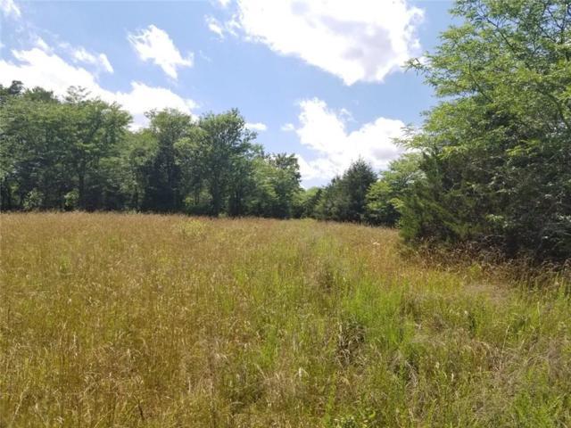 Hwy 62 Lot 17, Eureka Springs, AR 72631 (MLS #1083288) :: HergGroup Arkansas
