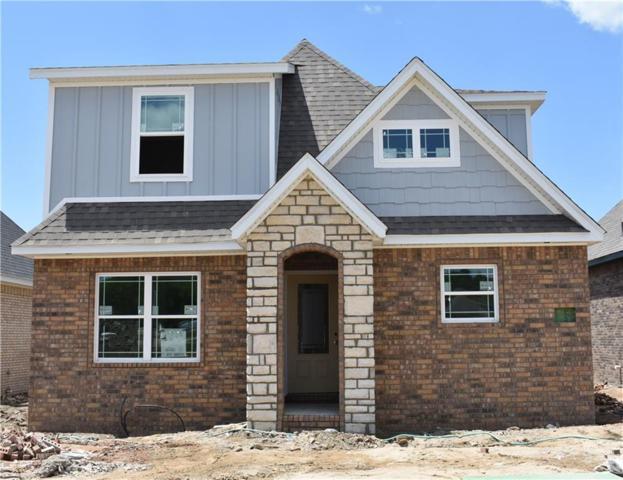 818 N Malbec  Rd, Fayetteville, AR 72704 (MLS #1083323) :: HergGroup Arkansas