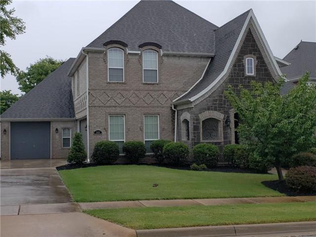 2609 S Horizon  Blvd, Rogers, AR 72758 (MLS #1083348) :: HergGroup Arkansas