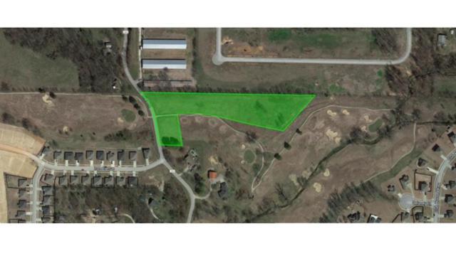 0 Giles  Rd, Farmington, AR 72730 (MLS #1083365) :: McNaughton Real Estate