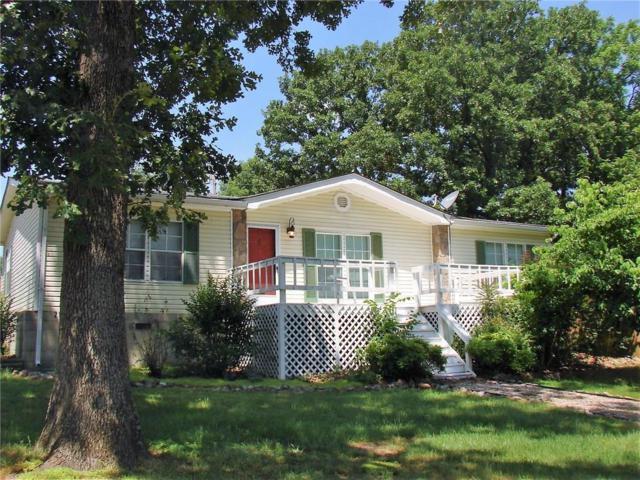 62000 315  Loop Unit #21 #21, Grove, OK 74344 (MLS #1083467) :: Five Doors Real Estate - Northwest Arkansas