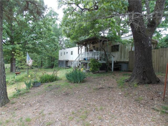11897 Plank  Rd, Rogers, AR 72756 (MLS #1083472) :: McNaughton Real Estate