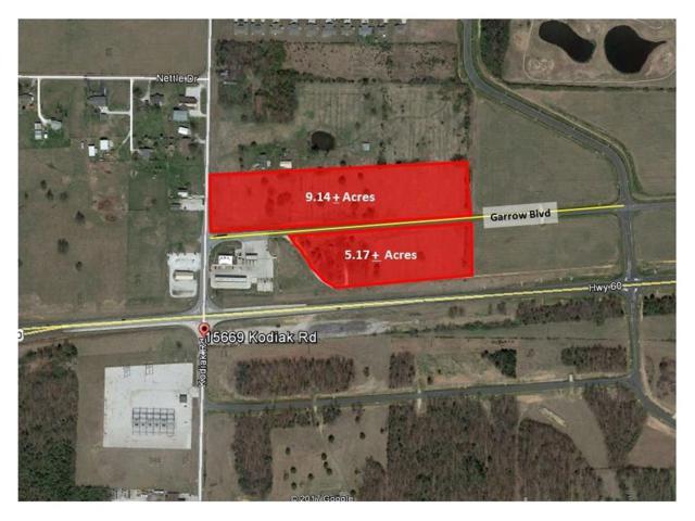 15669 Kodiak  Rd, Neosho, MO 64850 (MLS #1083505) :: McNaughton Real Estate