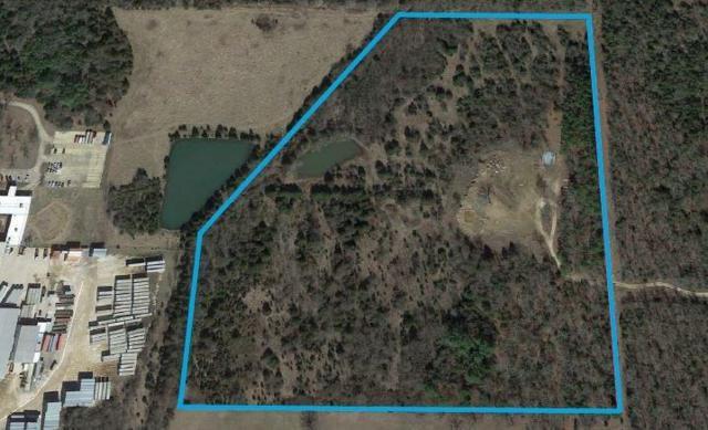 S City Lake  Rd, Fayetteville, AR 72701 (MLS #1083510) :: McNaughton Real Estate