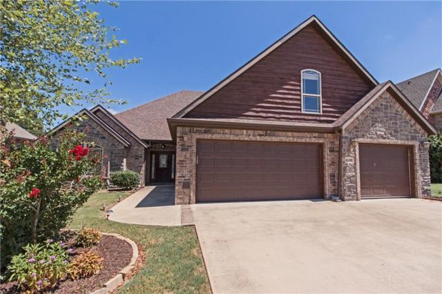6109 Valley Forge  Dr, Rogers, AR 72758 (MLS #1083574) :: Five Doors Real Estate - Northwest Arkansas