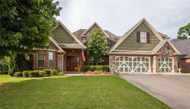 3701 Sw Lone Oak  Ave, Bentonville, AR 72712 (MLS #1083662) :: McNaughton Real Estate