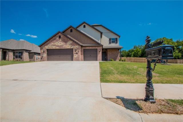 1261 Quailridge  Wy, Bentonville, AR 72712 (MLS #1083753) :: McNaughton Real Estate