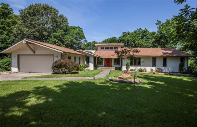 8322 Fairway  Ln, Rogers, AR 72756 (MLS #1083857) :: McNaughton Real Estate