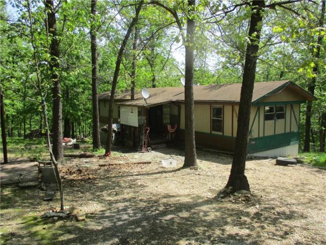 1042 Stone Ridge  Tr, Kansas, OK 74347 (MLS #1083869) :: McNaughton Real Estate