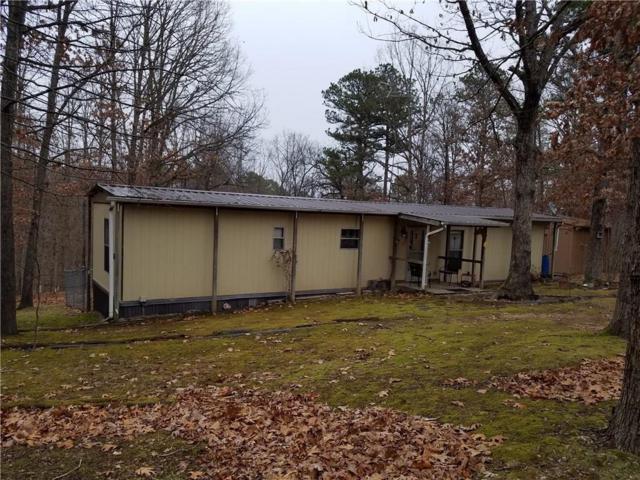 1038 Stone Ridge, Kansas, OK 74347 (MLS #1083899) :: McNaughton Real Estate