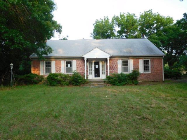 3200 N Old Missouri  Rd, Fayetteville, AR 72703 (MLS #1083979) :: McNaughton Real Estate