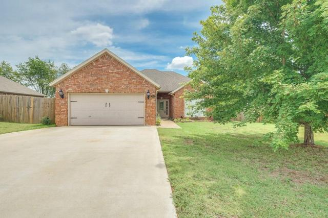 , Centerton, AR 72719 (MLS #1084105) :: McNaughton Real Estate