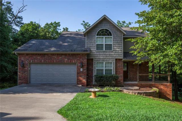 5 Allonby  Cir, Bella Vista, AR 72714 (MLS #1084190) :: McNaughton Real Estate