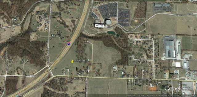 810 Apple Blossom  Ave, Lowell, AR 72745 (MLS #1084217) :: McNaughton Real Estate