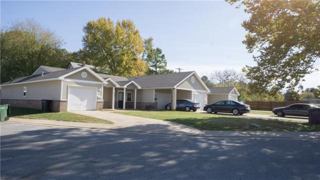 500-635 N 7th  St, Rogers, AR 72756 (MLS #1084298) :: McNaughton Real Estate