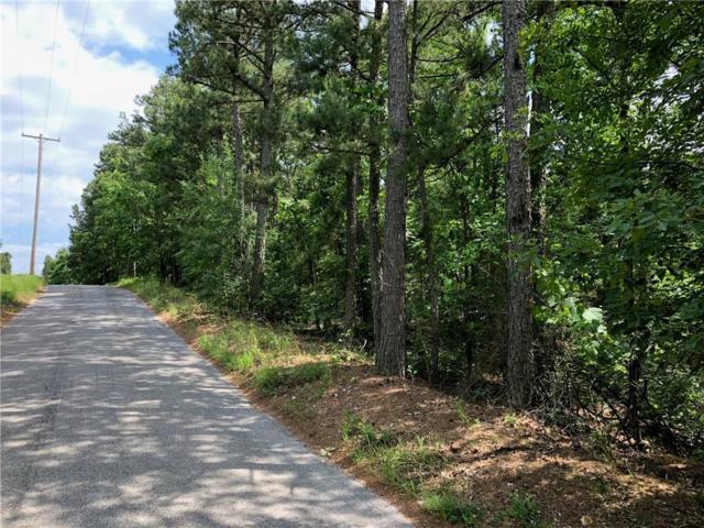 CR-241 Tract 5, Eureka Springs, AR 72632 (MLS #1084337) :: McNaughton Real Estate