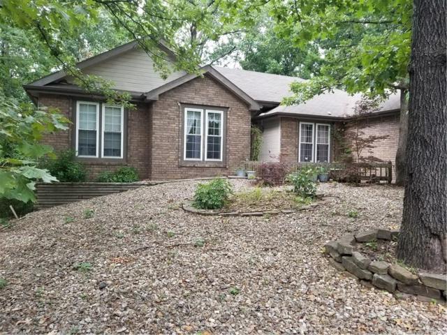 14 Lambourn  Dr, Bella Vista, AR 72714 (MLS #1084385) :: McNaughton Real Estate