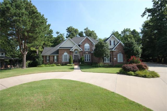 2 Nw White  Wy, Bentonville, AR 72712 (MLS #1084468) :: McNaughton Real Estate