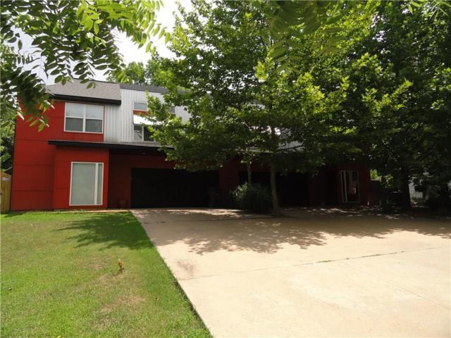 322 E Huntsville  Rd Unit #A & B A & B, Fayetteville, AR 72701 (MLS #1084512) :: McNaughton Real Estate