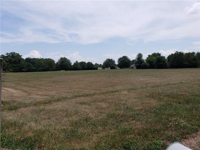 Peach Orchard  Rd, Bentonville, AR 72712 (MLS #1084564) :: McNaughton Real Estate
