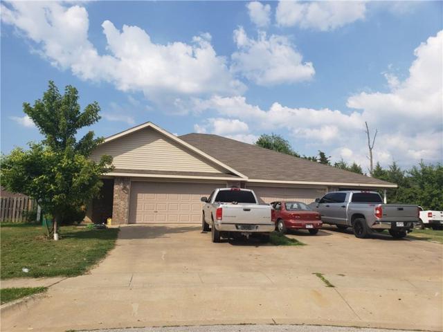 1146 Remington  Rd, Bethel Heights, AR 72762 (MLS #1084577) :: McNaughton Real Estate