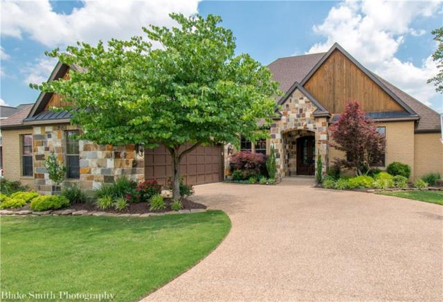 6211 S 26th  St, Rogers, AR 72758 (MLS #1084605) :: McNaughton Real Estate