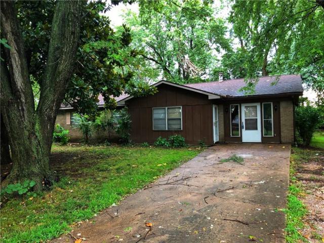 835 Eastgate  St, Siloam Springs, AR 72761 (MLS #1084667) :: McNaughton Real Estate