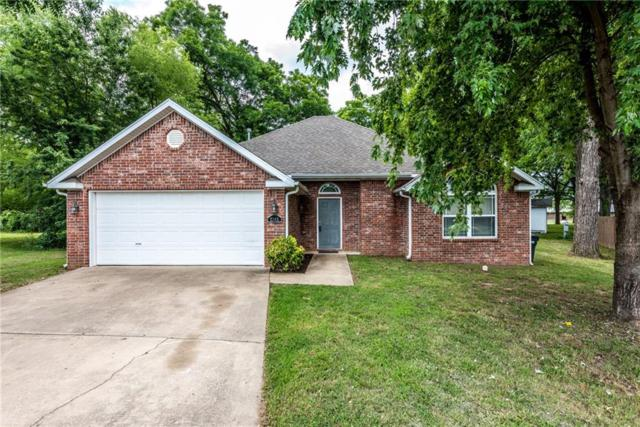 2245 Brookview  St, Elkins, AR 72727 (MLS #1084669) :: McNaughton Real Estate