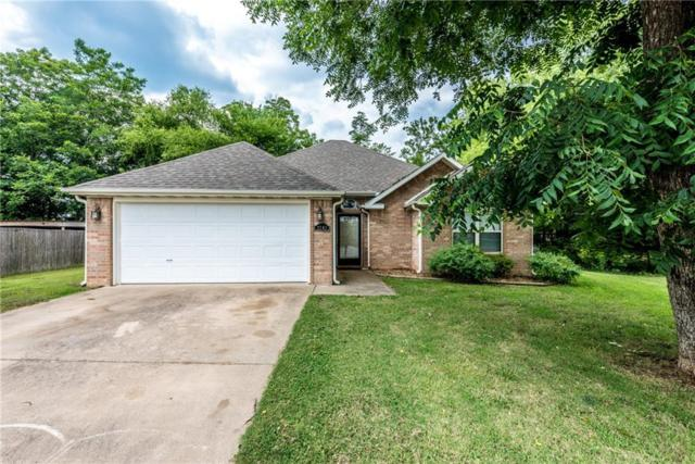 2241 Brookview  St, Elkins, AR 72727 (MLS #1084677) :: McNaughton Real Estate