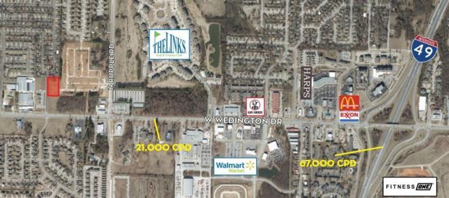 W Wedington, Fayetteville, AR 72703 (MLS #1084854) :: McNaughton Real Estate