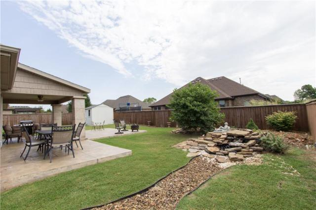 5703 S 67Th  St, Cave Springs, AR 72718 (MLS #1084893) :: McNaughton Real Estate