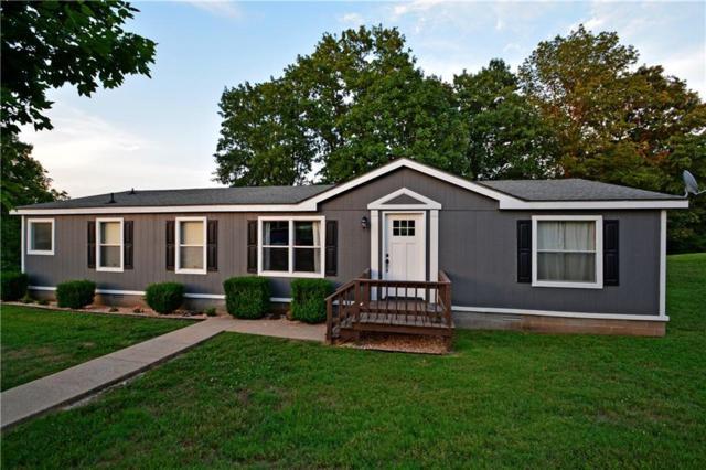 11244 Silver Cloud  Tr, Rogers, AR 72756 (MLS #1084964) :: McNaughton Real Estate