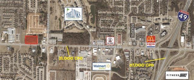W Wedington  Dr, Fayetteville, AR 72704 (MLS #1084974) :: McNaughton Real Estate