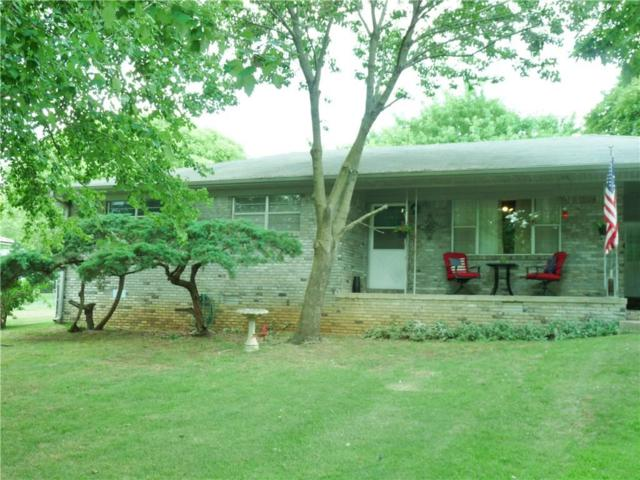 165 Ruth  St, Farmington, AR 72730 (MLS #1084992) :: McNaughton Real Estate