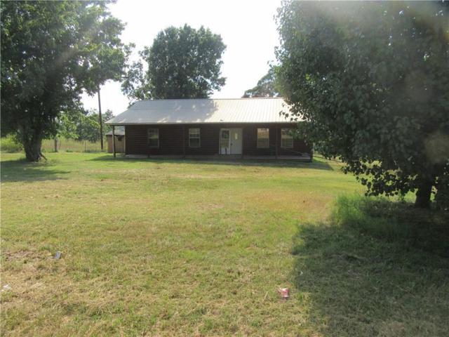 1 Rr  Box 619, Westville, OK 74965 (MLS #1085038) :: HergGroup Arkansas