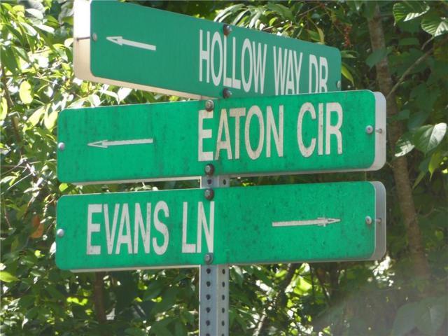 7 & 9 Evans  Ln, Bella Vista, AR 72715 (MLS #1085047) :: Five Doors Network Northwest Arkansas