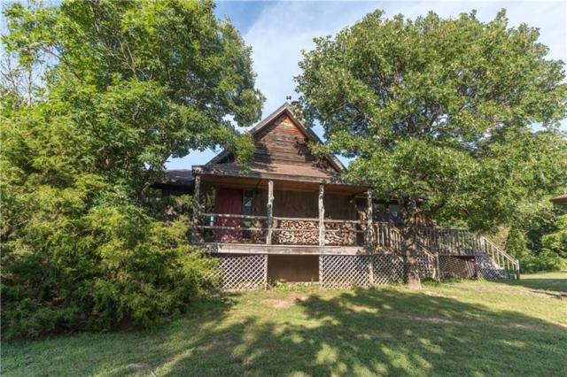 10629 Fraker Mountain  Rd, West Fork, AR 72774 (MLS #1085068) :: McNaughton Real Estate
