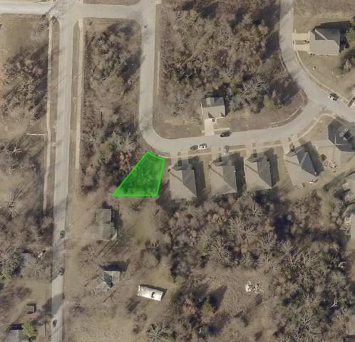 149 Pinyon, Fayetteville, AR 72701 (MLS #1085075) :: McNaughton Real Estate