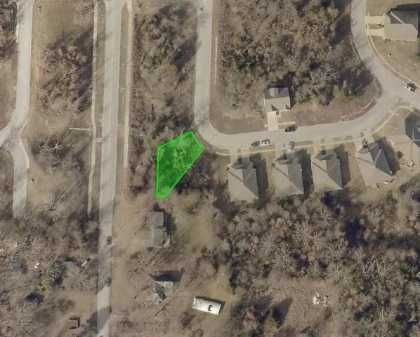 147 Pinyon, Fayetteville, AR 72701 (MLS #1085082) :: McNaughton Real Estate