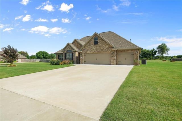 349 Orchard Creek  Dr, Farmington, AR 72730 (MLS #1085104) :: McNaughton Real Estate