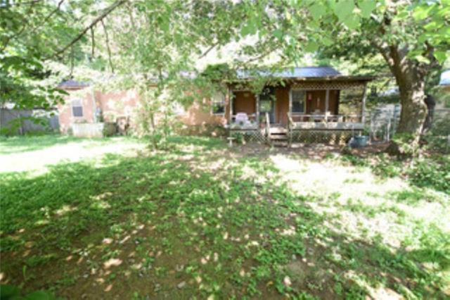 627 N Highway 71, Winslow, AR 72959 (MLS #1085164) :: McNaughton Real Estate