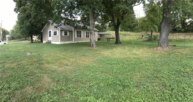 532 Highway 59, Decatur, AR 72722 (MLS #1085182) :: McNaughton Real Estate