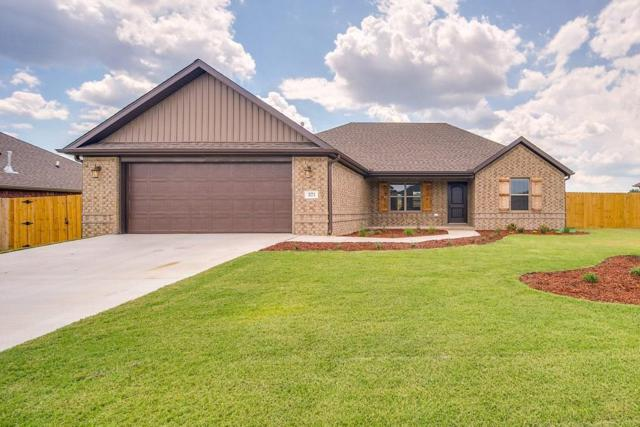 571 Captain Reid  Ln, Prairie Grove, AR 72753 (MLS #1085324) :: McNaughton Real Estate