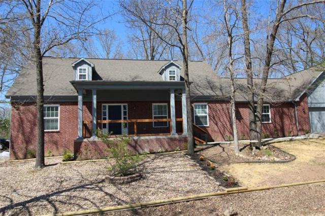 4 Allonby  Cir, Bella Vista, AR 72714 (MLS #1085356) :: McNaughton Real Estate