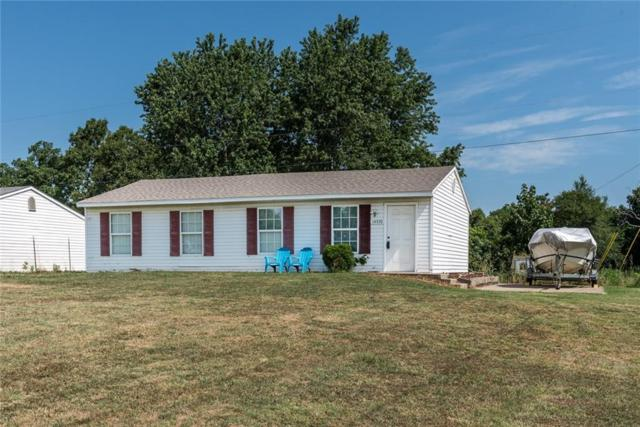 14570 Highway 264, Lowell, AR 72745 (MLS #1085471) :: McNaughton Real Estate