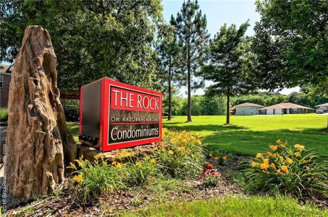 1425 W Sligo Unit #5 #5, Fayetteville, AR 72701 (MLS #1085486) :: McNaughton Real Estate